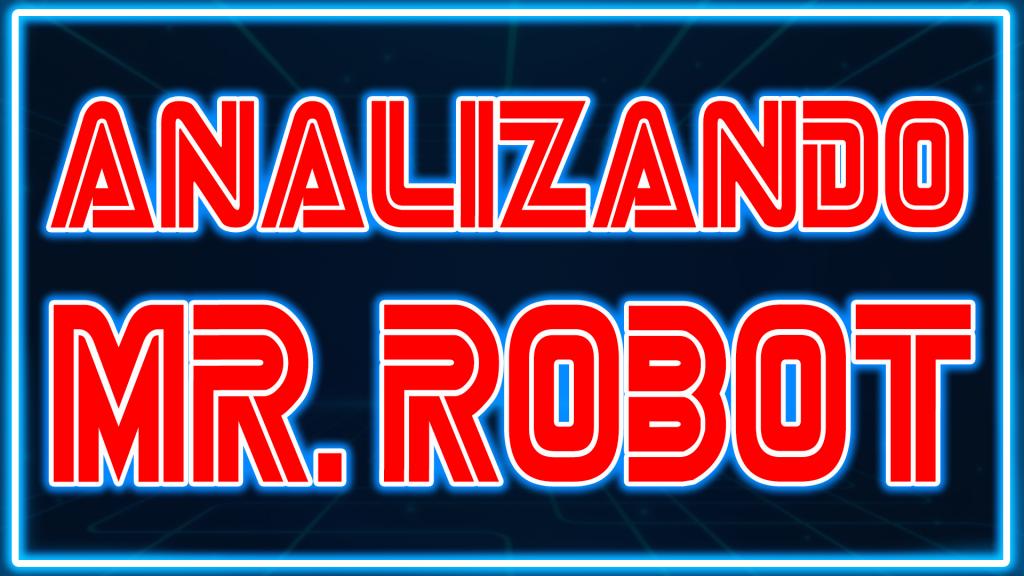 análisis mr robot